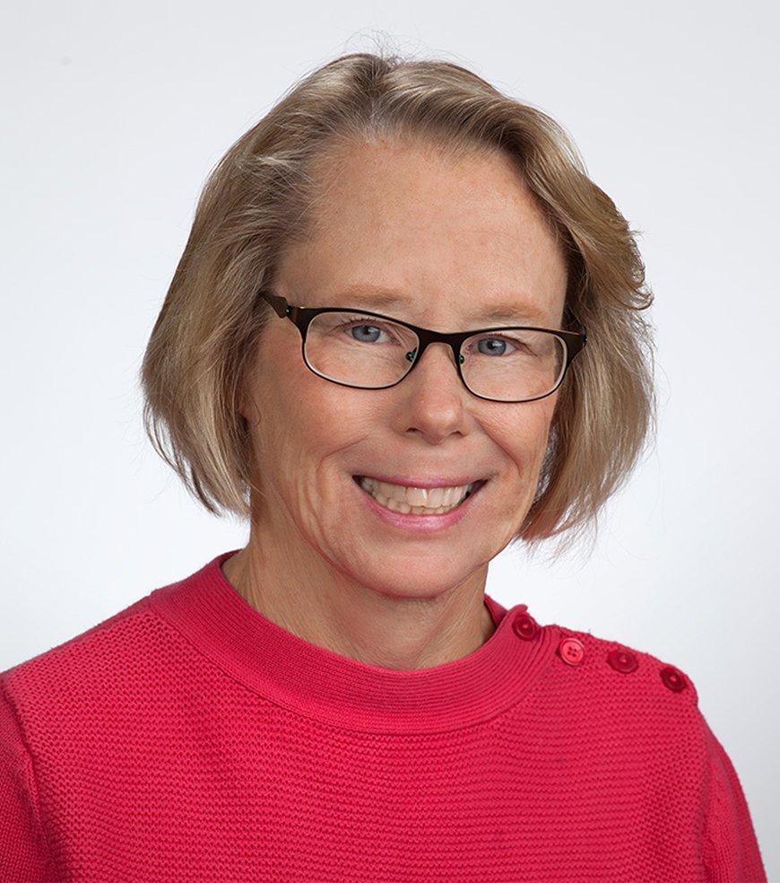 Susan Hurt
